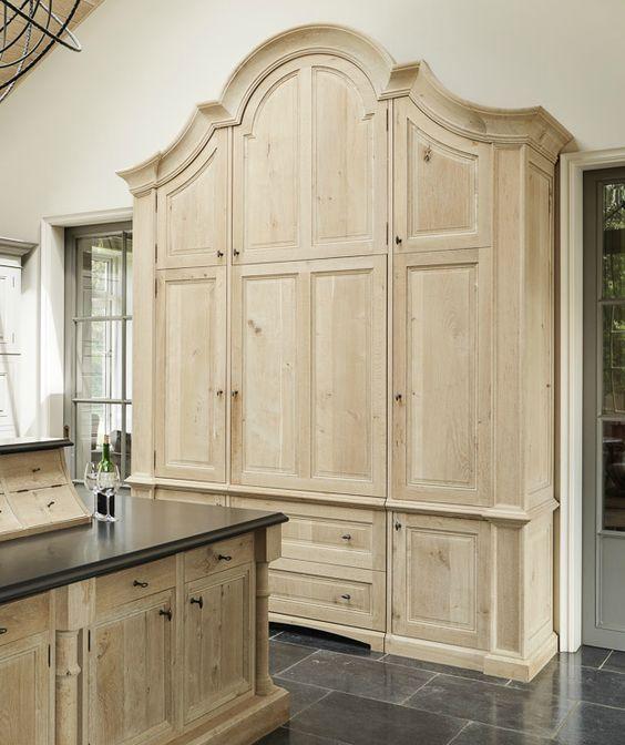 Natural Pine Kitchen Cabinets: Kitchen Decor, Kitchen Designs, Kitchen Decorating Ideas