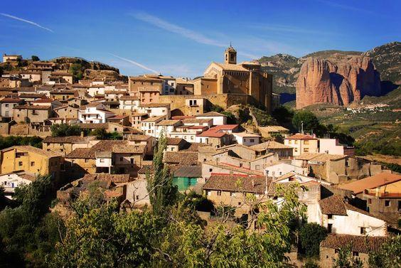 Murillo de Gállego | Turismo en Aragón