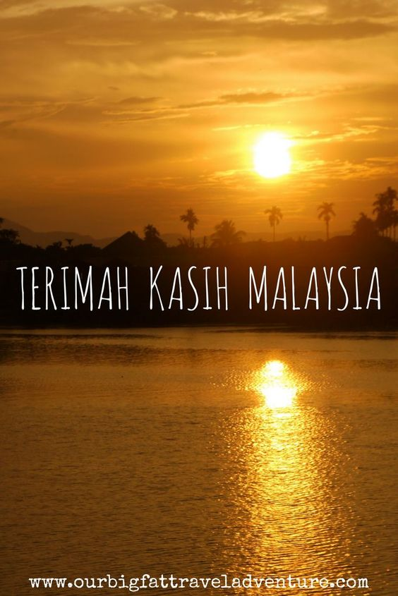 Gambar Terimah Kasih : gambar, terimah, kasih, Terima, Kasih, Malaysia, Loved, Travel,, Explore, Romantic, Camping