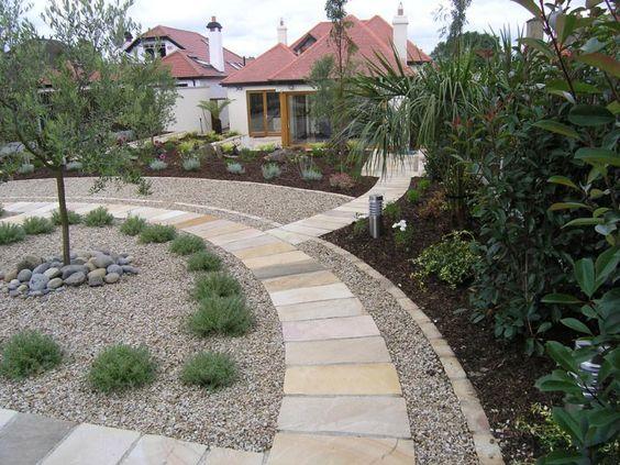 Pathways   Owen Chubb Garden Landscapes