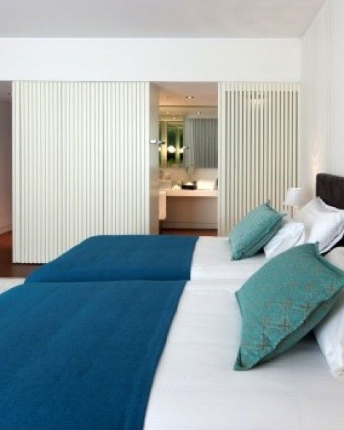 Unique Stays selected hotel in Lisbon: Inspira Santa Marta Hotel, Portugal #UniqueStays www.uniquestays.pt/inspira-santa-marta-hotel