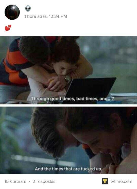 Série Elite Netflix Legendas Frases Guzman Marina