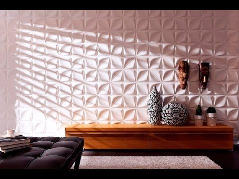 Decorative 3d Gypsum Wall Panels And Plaster Wall Paneling Designs The Best Solution For Wall Art 3d Wall Decor Wall Panels Decorative Wall Panels