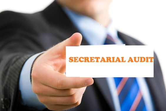 Secretarial Audit under Companies Act, 2013
