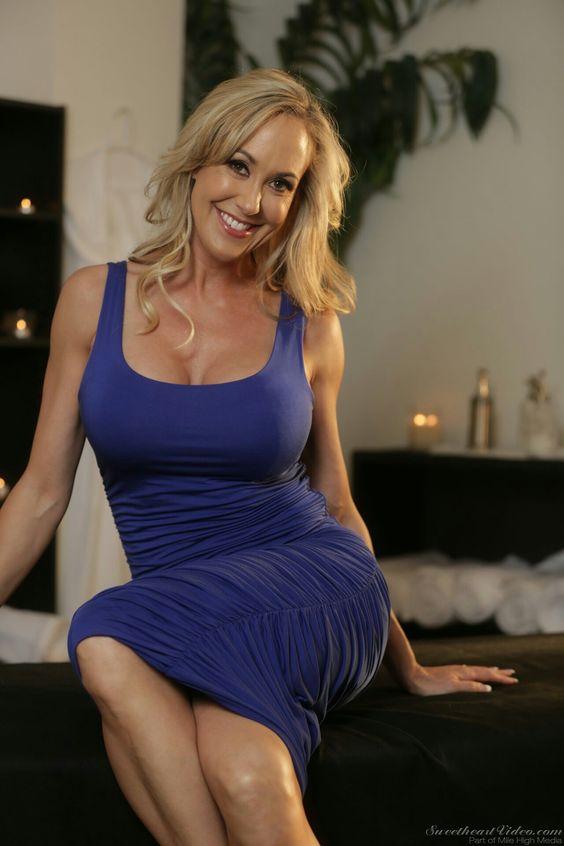 Brandi Love - pornstar