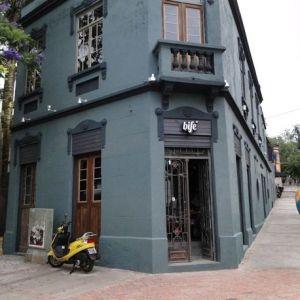 Le Bistrot, Restaurantes Contemporâneos no Moinhos de Vento, Porto Alegre