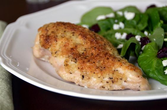 Melt In Your Mouth Chicken...