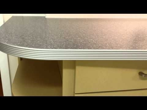 Stainless Steel Counter Edge Trim Google Search Metal Edging