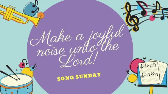 Song Sunday: Morning Has Broken