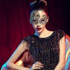 Charming masquerade
