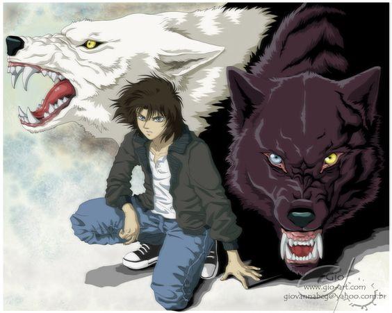 Волчий дождь (2 3) смотреть аниме онлайн бесплатно в