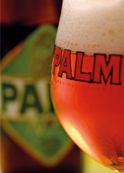 Bia Palm 5,2% - Lon 500ml