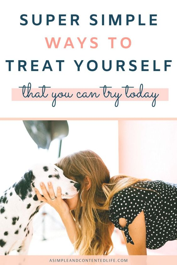 How well do you take care of yourself? And when was the last time you did something that was just for you?  In this post – the first part of my 7 Days to Better Self-Care series, I'm sharing the true meaning of self-care, why it matters so much and a few simple ways to treat yourself that you can try today. Discover the benefits of self-care. Find examples of self-care ideas and self-care activities. #selfcare #selfcareactivities #selfcareideas #selfcarechallenge #wellness #selflove