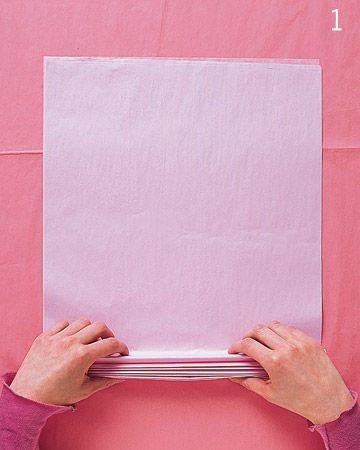 Pompones de papel para decorar01