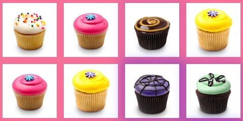 2048 Cupcakes With Images Yummy Cupcakes Cupcakes Mini Cupcakes