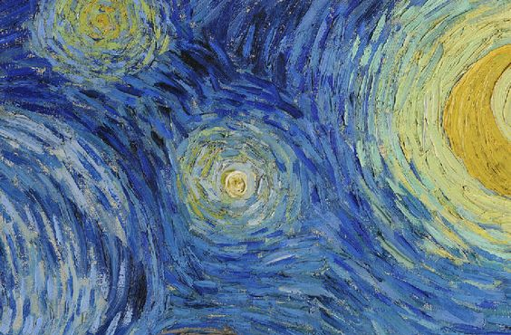 Side effects Vincent van Gogh