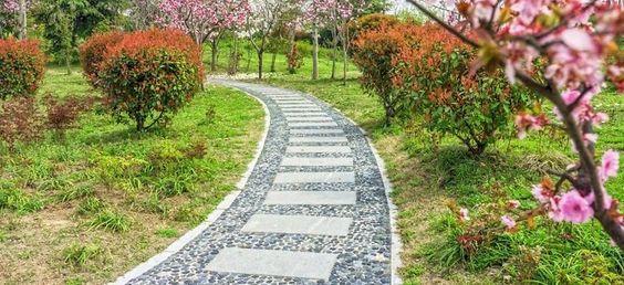 Įrengiame sodo takelius – kurie pasirinkimai geriausi