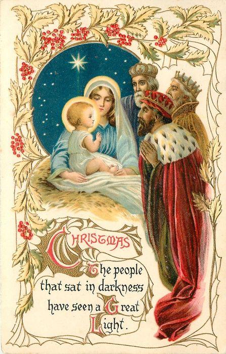 Nativity: