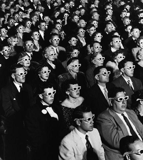 Posts, Cinema And 3d Glasses On Pinterest