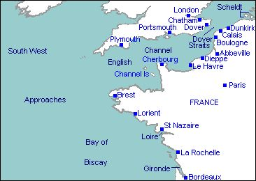 English Channel White Cliffs Of Dover And Dovers On Pinterest