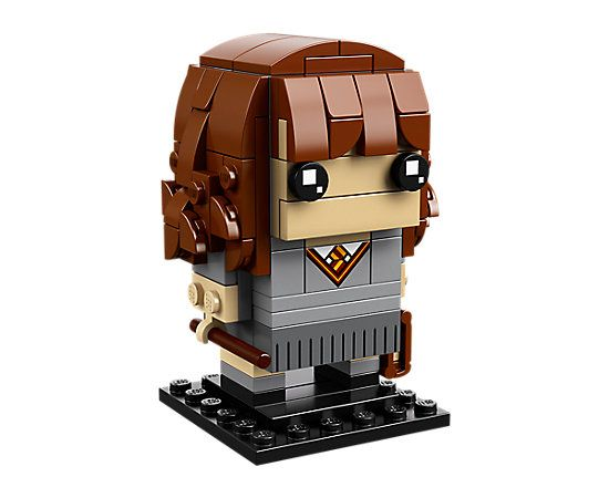 Hermione Granger 41616 Brickheadz Lego Shop Hermione Granger Hermione Lego