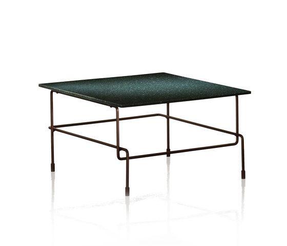 Traffic Low Table Designer Furniture Architonic Low Tables Coffee Table White Coffee Table With Storage