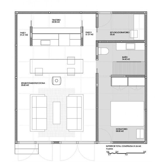 Small Prefab House Plans Small Prefab House B Line Prefab Homes