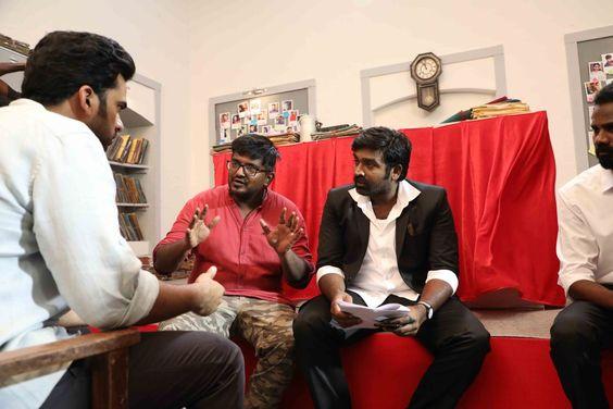 Director Ashwath Marimuthu on Oh My Kadavule