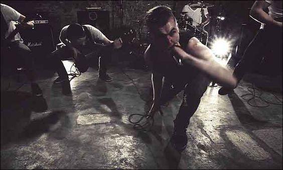 Band Promotion Bild