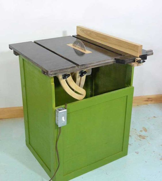 How To Convert Your Circular Saw into a Table Saw