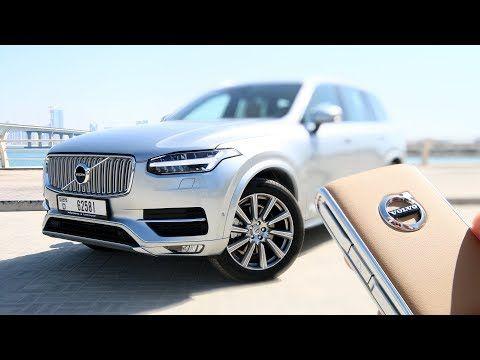هل مازالت فولفو سيارة امهات المدارس Volvo Xc90 Youtube In 2020 Toy Car Car Vehicles