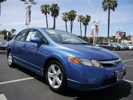 San Diego-used-cars-for-sale 2007 Honda Civic EX http://sandiegousedcarsforsale.com/dealership-car/2007-honda-civic-ex #cars_for_sale