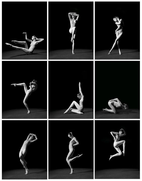Body Language: The Enduring Appeal of the Fashion Pose Study of Pose: 1,000 Poses by Coco Rocha and Steven Sebring