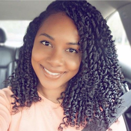 61 Finger Coils Hairstyles A Guide To Wonerland New Natural Hairstyles Natural Hair Styles Coiling Natural Hair Curly Hair Styles