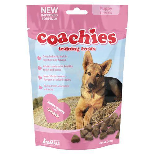Coachies Dog Training Treats In 2020 Puppy Training Treats Training Treats Dog Food Recipes