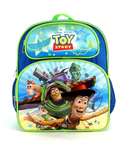"Disney - TOY Story Toddler 12"" Backpack"