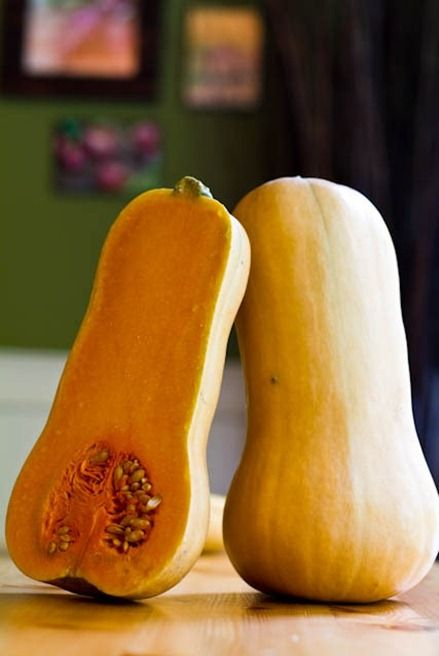 My fave use for butternut squash is pureeing it into a thick, creamy soup... @Angela Liddon has some great ideas, though, they all look super yummy!