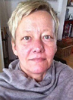 Sabine Landgraeber - Regisseurin, Autorin, Fotografin. Ich will viel. Ich hatte schon viel. Ich bin immer noch auf der Suche.