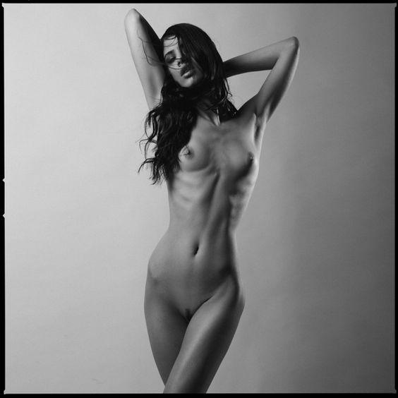 Nude Behance