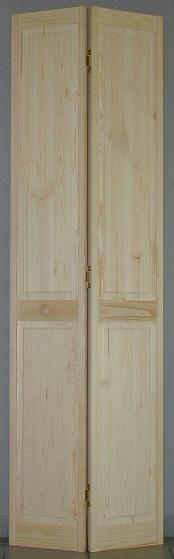 porte de placard pliante pleine pin 205x71 santhimat portes pinterest interieur et. Black Bedroom Furniture Sets. Home Design Ideas