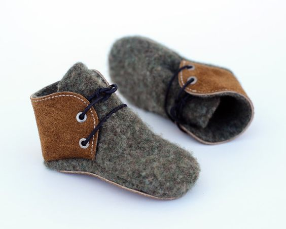 Etsy baby walking shoes