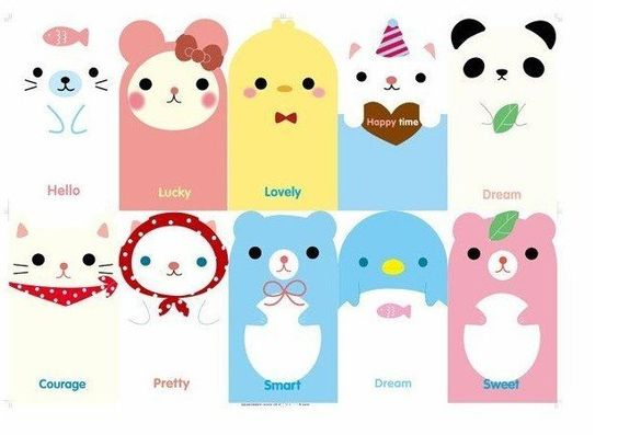 cute stationery - Google Search