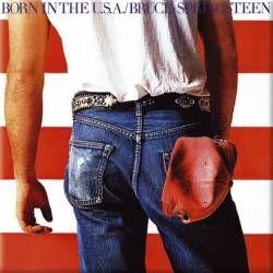 Bruce Springsteen Born in the U.S.A. (LP)- Spirit of Rock Webzine (fr)