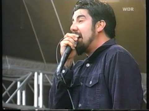 Deftones - Bored [Live Bizarre Festival 2000]