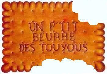 Anniversaire : Un p'tit beurre (déjà servi)   Happy birthday…   Flickr