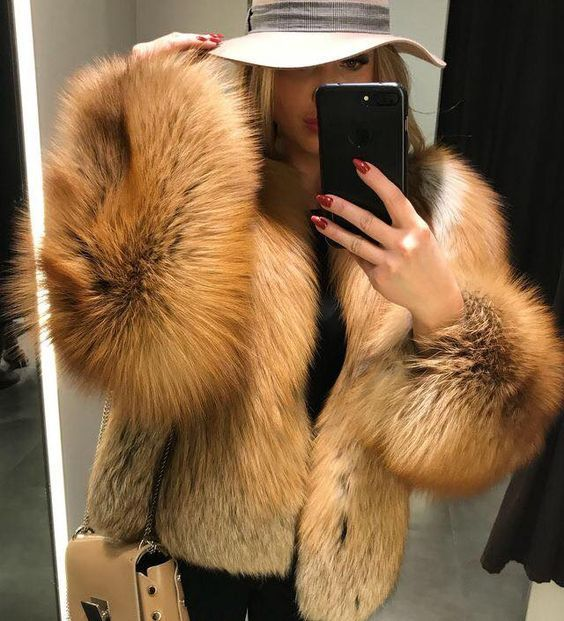 Luxury girls in furs. check it out. | Fur coat, Fur coats