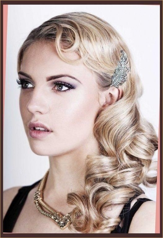 Cool Roaring 20 S Hairstyles For Long Hair Epic Roaring 20 S Hairstyles For Long Hair 25 On Hairstyle Boy W Roaring 20s Hairstyles Flapper Hair 1920s Long Hair