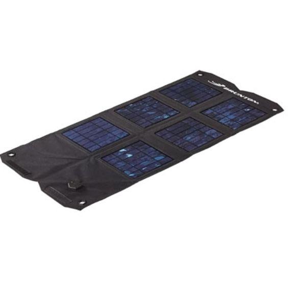 Explorer 20 Foldable Solar Panel Solar Panels Solar Explorers Foldable
