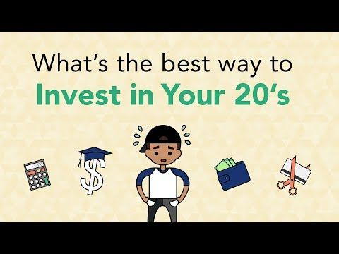 There Is A Lot Of Information Out There When It Comes To Learning How To Invest Money There S Really Only One Rea Best Way To Invest Investing Investing Money