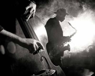 Jazz, baby, jazz